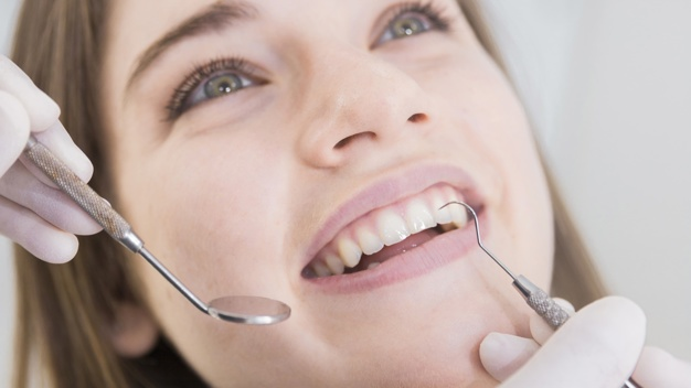 Smile Makeover and Dental Implants in Hyderabad